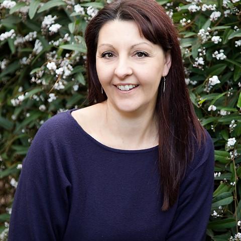 Sarah Gribben